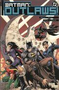 Batman Outlaws Vol 1 2