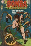 Bomba the Jungle Boy Vol 1 3