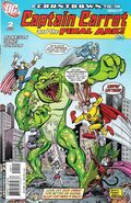 Captain Carrot and the Final Ark 2