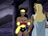 Justice League Unlimited (TV Series) Episode: The Balance