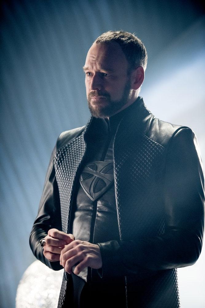 Daron-Vex (Krypton TV Series)