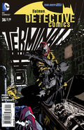 Detective Comics Vol 2 36