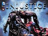 Injustice: Gods Among Us Vol 1 36 (Digital)