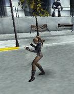 Dinah Lance JLH 001
