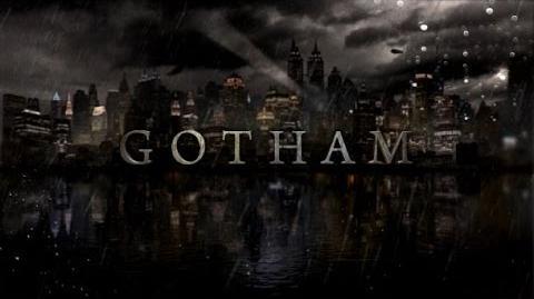Episode 21 - Gotham