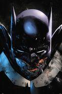 Future State The Next Batman Vol 1 1 Textless Variant