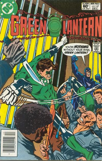 Green Lantern Vol 2 147