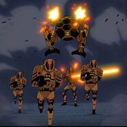 H.I.V.E. Justice League Action 001