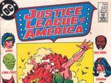 Justice League of America Vol 1 242