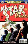 JSA Returns All Star Comics Vol 1 2