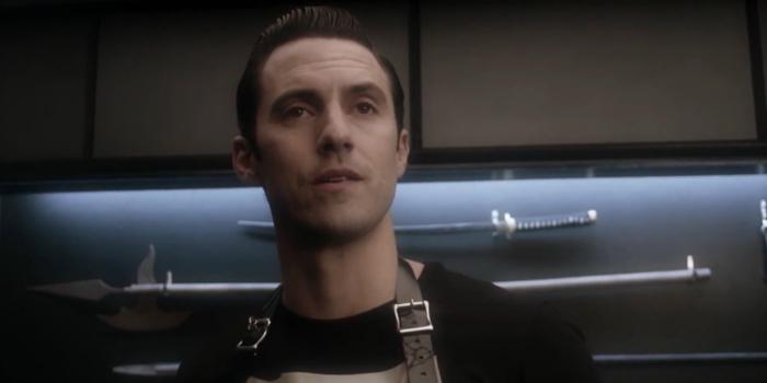 Jason Skolimski (Gotham)