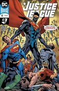 Justice League Vol 4 41
