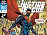 Justice League Vol 4 41