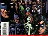 Justice Leagues: Justice League of Arkham Vol 1 1