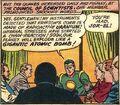Kryptonian Science Council 001
