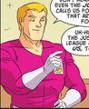 Kyle Morgan Scooby-Doo Team-Up 001