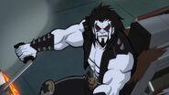 Lobo Man of Tomorrow 0001