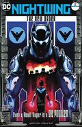Nightwing The New Order Vol 1 2