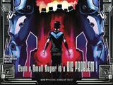 Nightwing: The New Order Vol 1 2