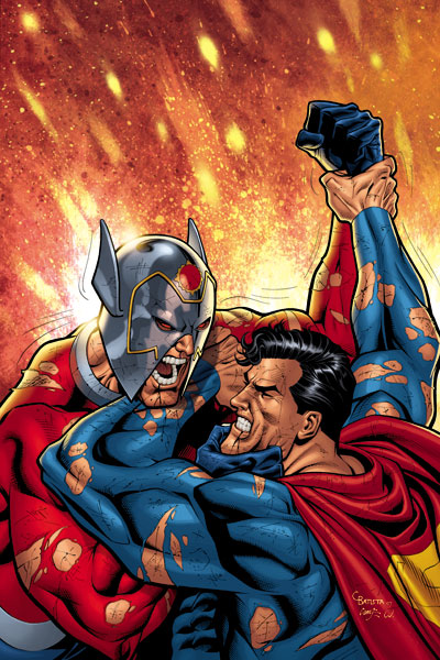 Superman Confidential Vol 1 9