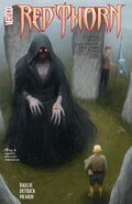 Red Thorn Vol 1 8