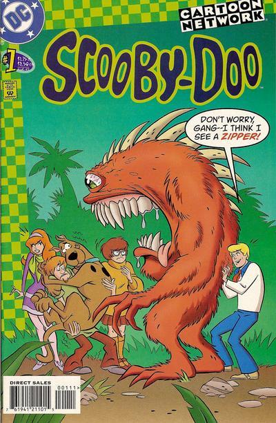 Scooby-Doo Vol 1