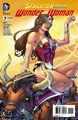 Sensation Comics Featuring Wonder Woman Vol 1 7