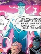 Superman Blue Dark Multiverse 001