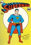Superman v.1 6