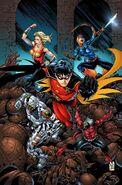 Teen Titans 0012