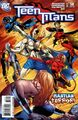 Teen Titans v.3 58