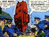 War Wheel