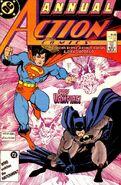Action Comics Annual 01