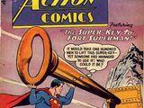 Action Comics Vol 1 241