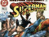 Action Comics Vol 1 756