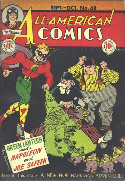 All-American Comics Vol 1 68