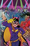 Batgirl Vol 4 45 Solicit