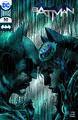 Batman Vol 3 50 Jim Lee Silver Foil Variant