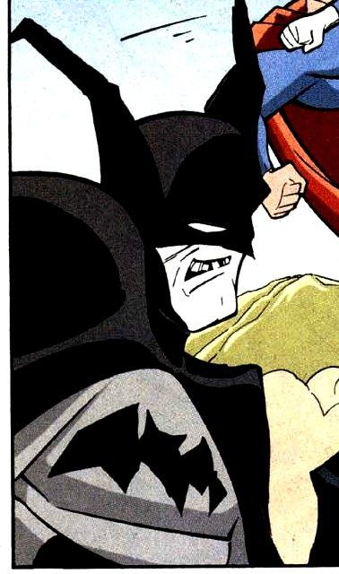 Bizarro Batman (DCAU)