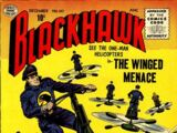 Blackhawk Vol 1 107