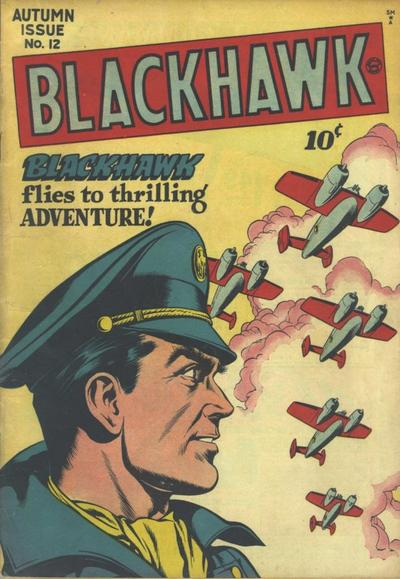 Blackhawk Vol 1 12