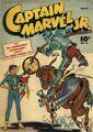 Captain Marvel, Jr. Vol 1 36