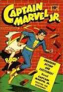 Captain Marvel, Jr. Vol 1 65