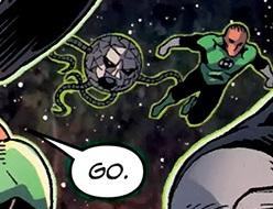 Chaselon (DC Universe Online)