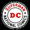 DC Logo 3