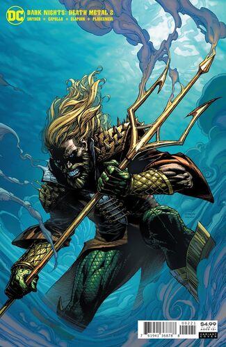Aquaman Variant