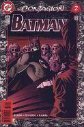 Detective Comics 695