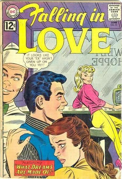 Falling in Love Vol 1 51