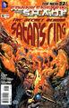 Frankenstein Agent of SHADE Vol 1 12