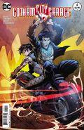 Gotham City Garage Vol 1 4